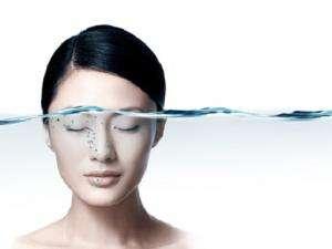 脸过敏了用生理盐水敷脸管用吗?有没有副作用?
