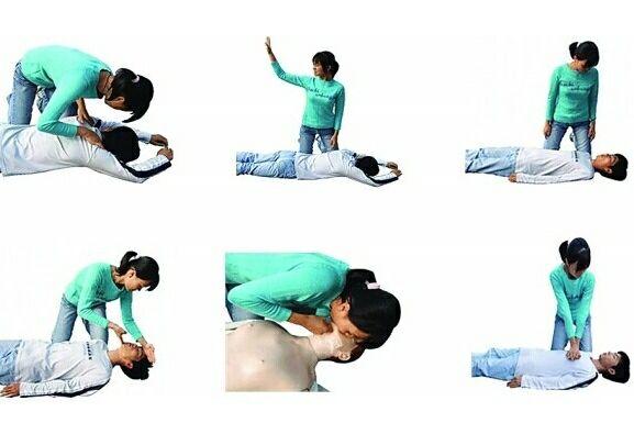 人工呼吸的方法有哪些?正确人工呼吸的护理方法