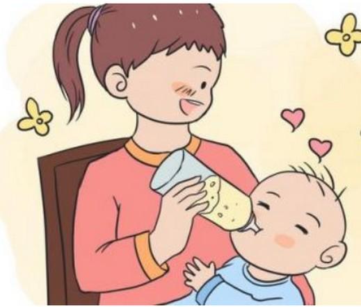 婴儿奶癣的症状和早期图片,小孩湿疹用什么药膏?