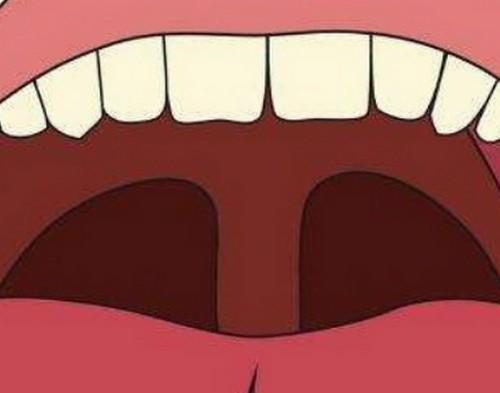 口腔扁平苔藓不必担心,早期图片和治疗方法