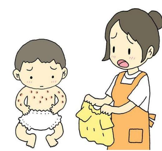 湿疹怎么引起的,初期症状图片,不能吃的食物