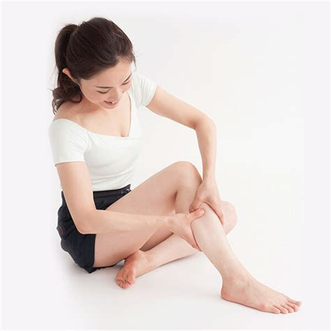 小腿浮肿是什么原因?怎么缓解治疗?