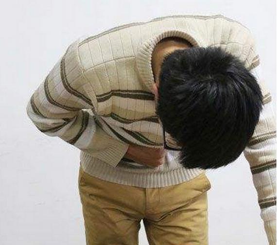 肚子左边痛怎么回事,突然胀痛是为何,如何缓解?