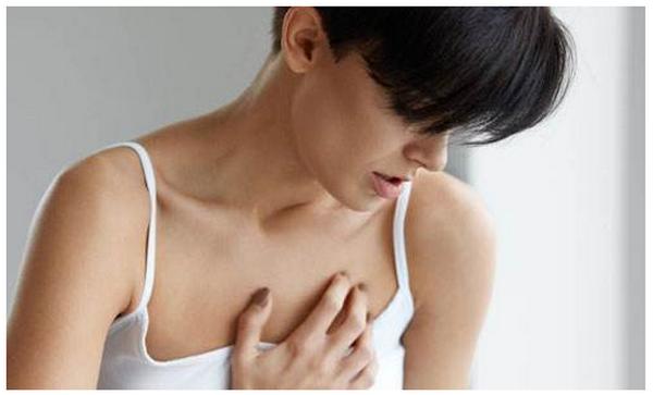 胸部刺痛怎么回事,是乳腺癌吗?如何分辨?