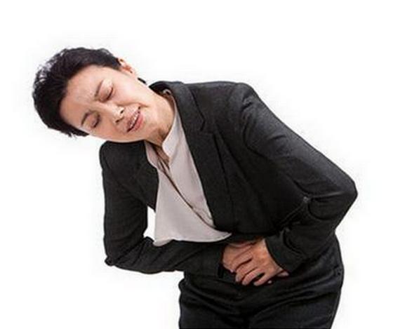 女性阑尾的位置图,怎么判断阑尾炎,压痛点在哪里?
