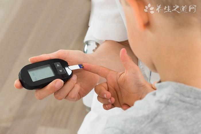 治糖尿病秘方