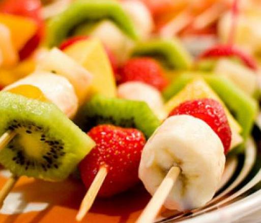 感冒了吃什么水果好,哪些药好得快,病人吃啥蔬果好?