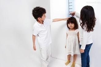 如何孩子身高预测?身高与什么有关?