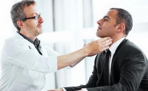 慢性淋巴結炎有哪些癥狀?多久能好呢?