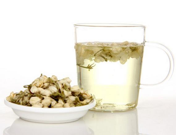 茉莉花茶的功效,玫瑰花茶的作用,百合花茶和什么一起泡?
