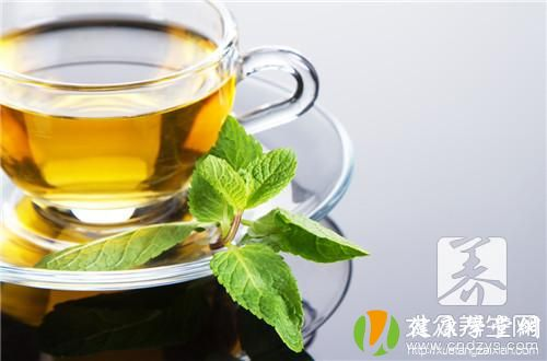 荷香瘦身茶,这样喝茶可以瘦身