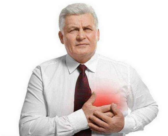 疼痛是心肌梗塞的前兆,而出现这些疼痛会猝死!