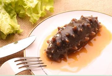 作为一种珍贵的食材,海参要怎么吃才最有营养?
