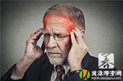 脑神经抽搐是什么病?