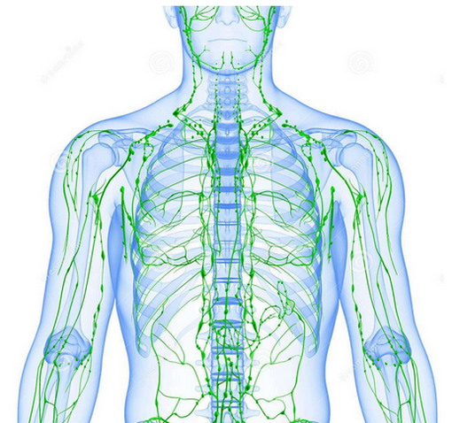 淋巴结肿大的原因,脖子发肿不痛不痒,长肿瘤有什么症状?