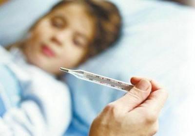 宝宝长牙发烧怎么办,怎么判断出牙发烧和感冒发烧的区别?