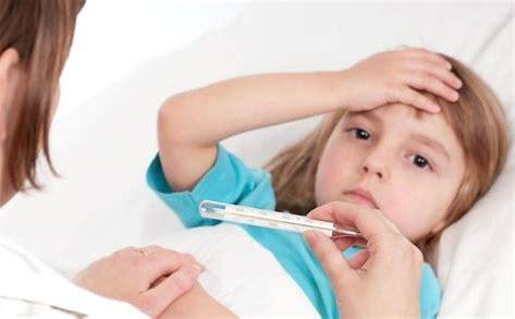 儿童发烧的原因是什么?宝宝发烧38度怎么办?