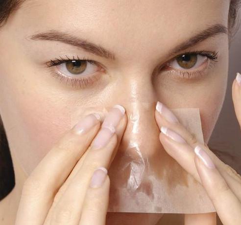 鼻子上长痘痘怎么办,是什么原因,怎样快速消失?