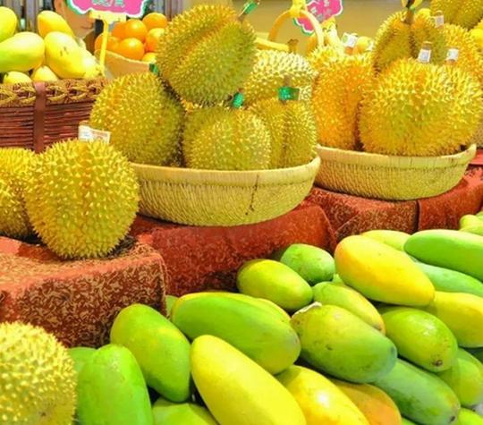糖尿病不宜吃6种水果,什么食品好,小米粥降血糖吗?