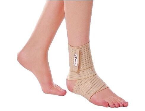 脚扭伤怎么处理?如何预防扭伤?