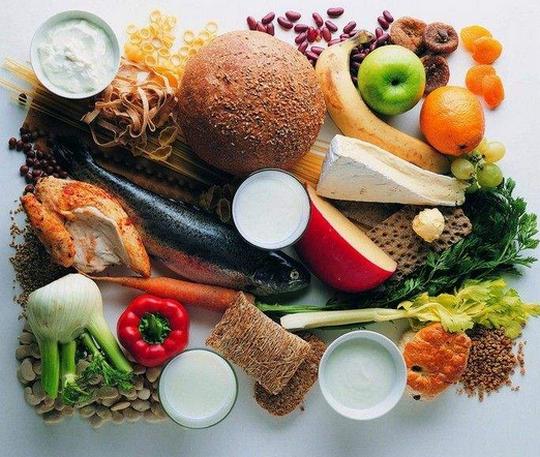 哺乳期不能吃的东西,忌口食物大全,必吃的12种水果有啥?
