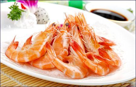 孕妇可以吃海虾吗,有什么要注意的?