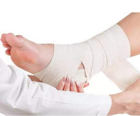 崴脚了怎么办,如何判断程度,怎样治疗好?