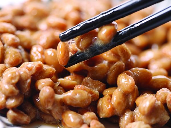 纳豆的功效与作用及食用方法?