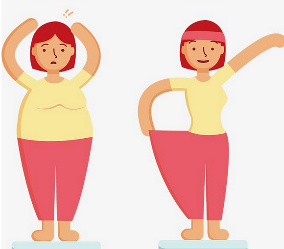 吃什么减肥效果最好,减得最快?减肥小窍门靠谱吗?