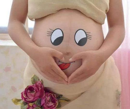 怀孕了还会有白带吗,有血丝原因,刚怀十天有何征兆?