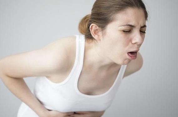 月经前兆,没来有几种情况?快来例假和怀孕的区别!
