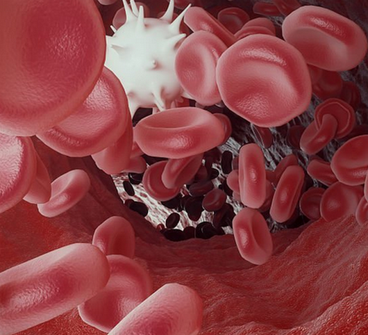 淋巴细胞百分比低,比率只有8,一定要输液吗?
