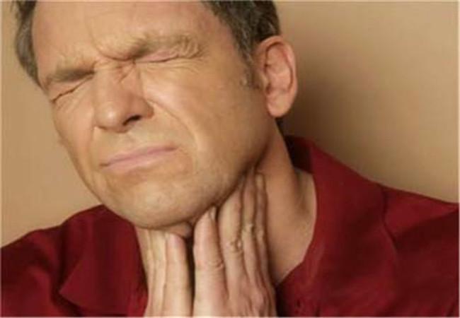 长期咽喉炎怎么办,我该如何缓解病症