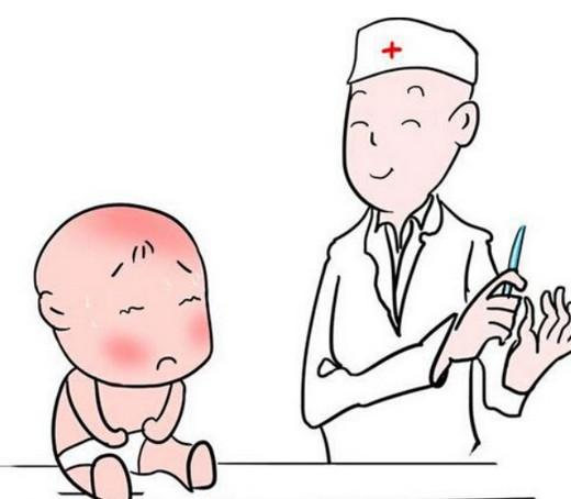宝宝疝气的症状图片,治疗方法和费用
