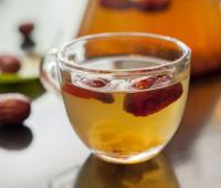 红枣枸杞泡水喝的功效 4类人群不适宜饮用