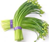韭菜花的功效是什么?韭菜花能壮阳吗?
