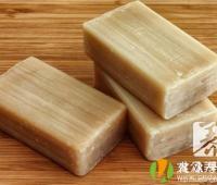 自制肥皂做法配方有哪些