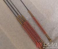 针灸的针法 古代针灸用具是几针