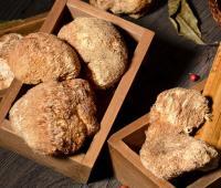 猴头菇的功效与作用,猴头菇的作用,猴头菇的营养价值