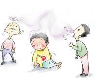 接触肺气肿患者会传染吗