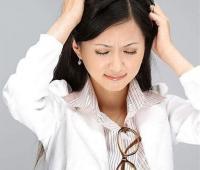 压力大失眠怎么办?治疗失眠最佳方法