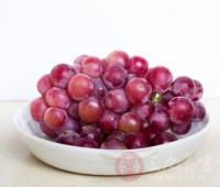 吃葡萄有什么好处 十大好处你都了解吗