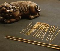 古代针灸用具是几针