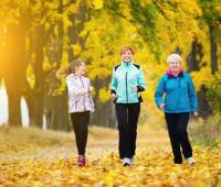 慢跑的好处有哪些?这些正确方法和最佳时间你知道几点?
