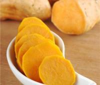 常吃红薯对身体有什么好处?