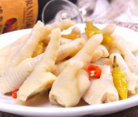 孕妇能吃泡椒凤爪吗?适合喝什么汤?吃什么菜好?