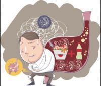 胃癌术后饮食护理的6大锦囊?