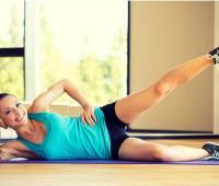 男生女生怎么瘦腿最快最有效果?记住这几个动作