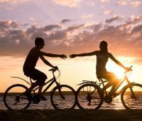 骑自行车会有减肥有效果吗?是否能够减去肚子的赘肉?
