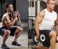 如何锻炼腿部肌肉又不伤膝盖?无器械锻炼方法有哪些?